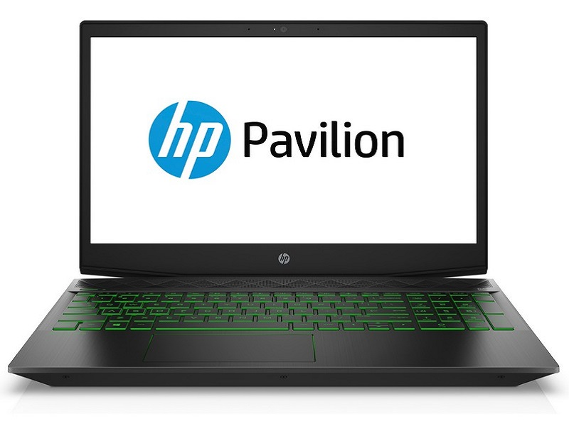 HP Pavilion Gaming 15-CX0000NS