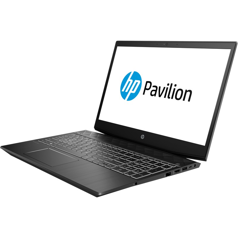 HP Pavilion Gaming 15-CX0004NS, pantalla