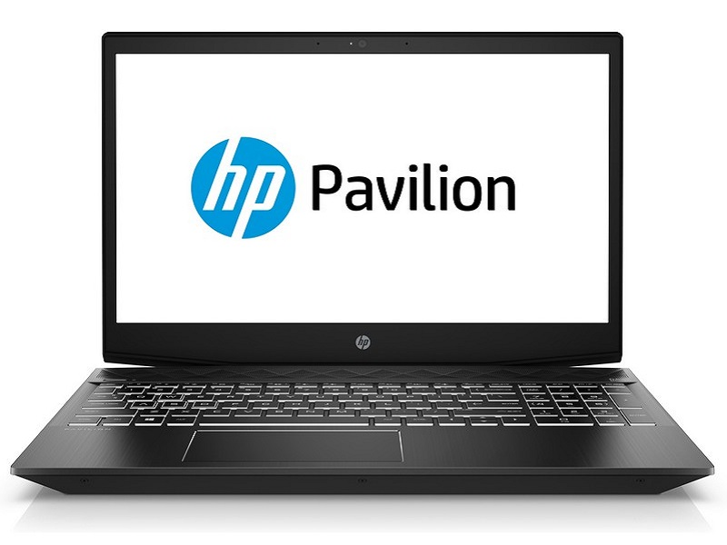 HP Pavilion Gaming 15-CX0004NS