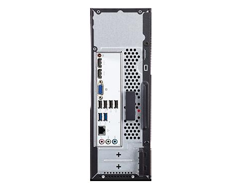 Acer Aspire TC-885 y Acer Aspire XC-885