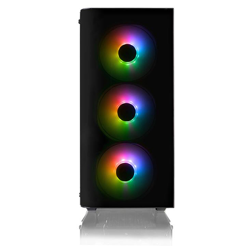 Thermaltake View 21 TG RGB