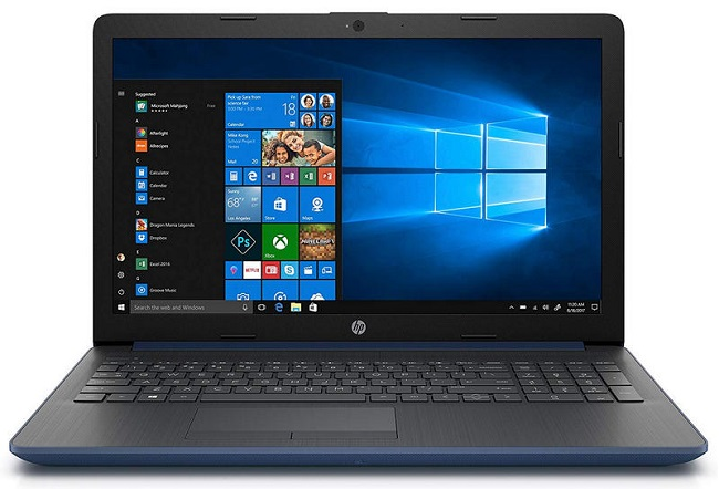HP 15-DA0004NS