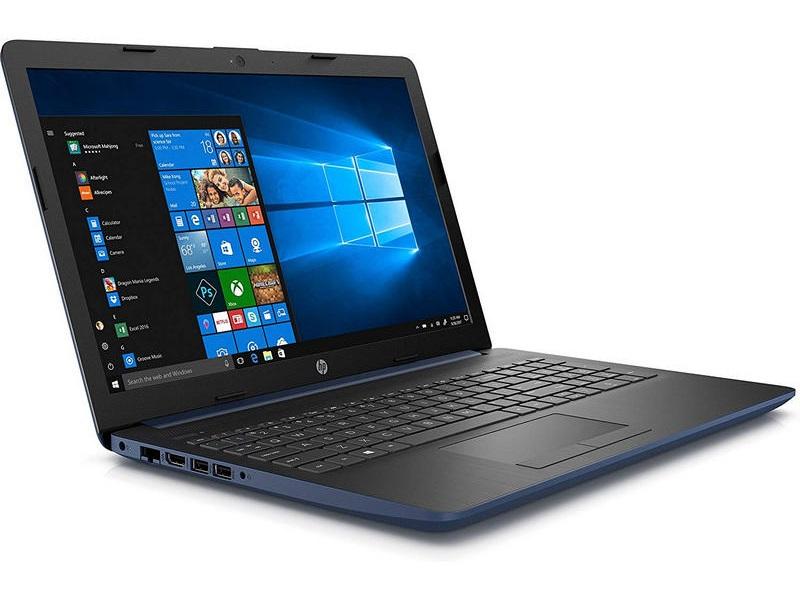 HP Notebook 15-DA0004NS
