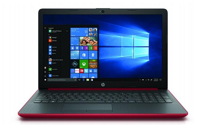 HP Notebook 15-DA0023NS