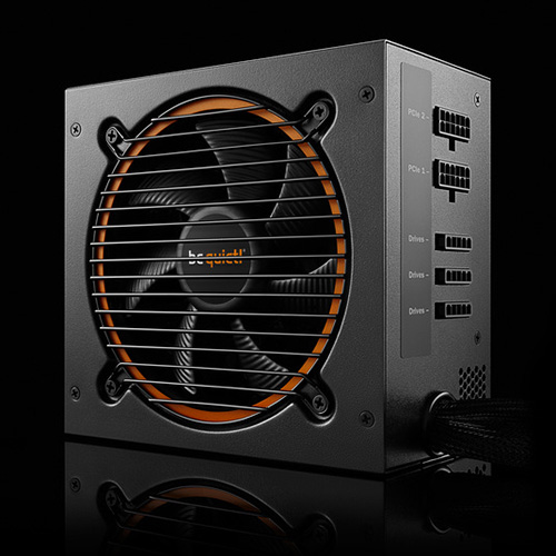 Pure Power 11 400W CM