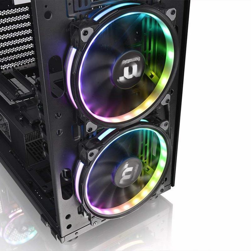 Thermaltake Level 20 GT RGB