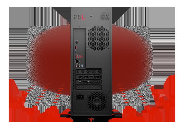 HP OMEN 875-0006NS