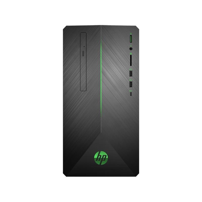 HP Pavilion Gaming 690-0304ns, aspecto