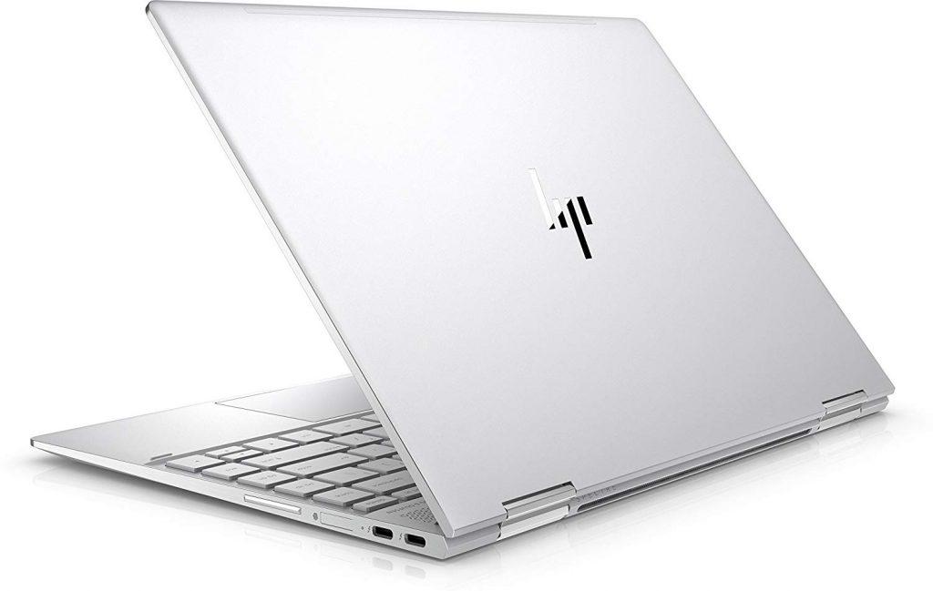 HP Spectre x360 13-AE000NS, aspecto
