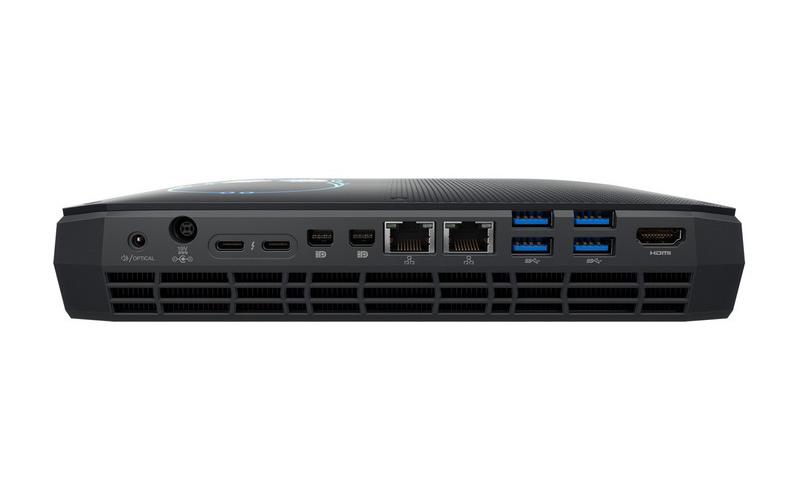 Intel NUC 8 Enthusiast