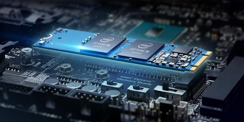 Intel NUC NUC8i3BEH