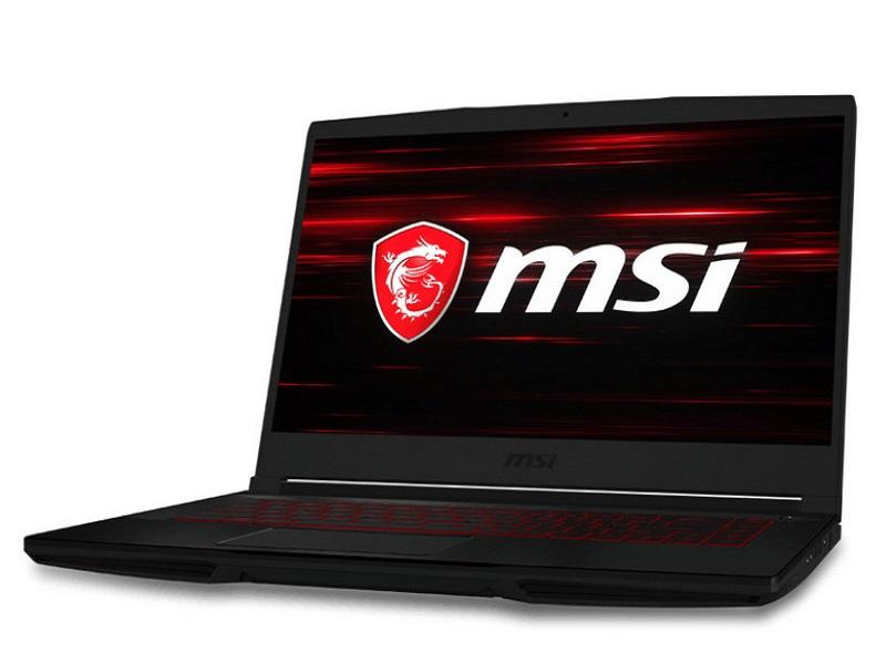 MSI GF63 8RC-457XES