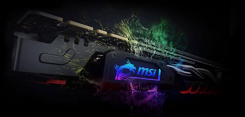 MysticLight MSI