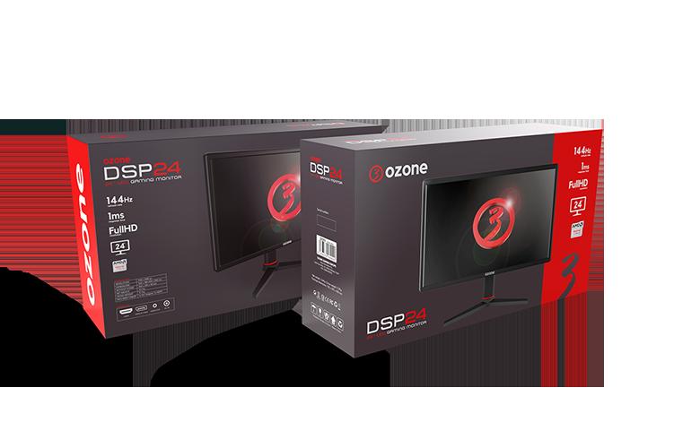 Ozone DSP24