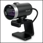 Webcam 4k Microsoft