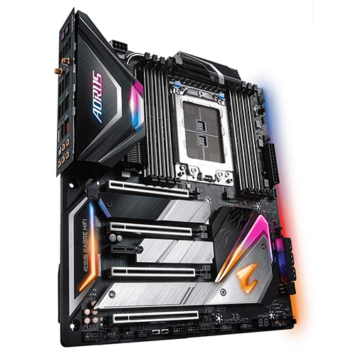 Gigabyte X399 AORUS Xtreme
