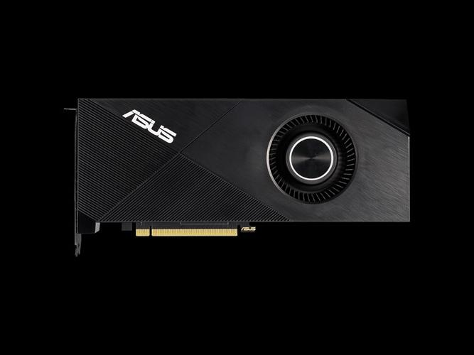 Asus GeForce RTX 2070 Turbo EVO