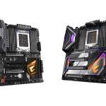 Gigabyte X399 AORUS Pro y Gigabyte X399 AORUS Xtreme