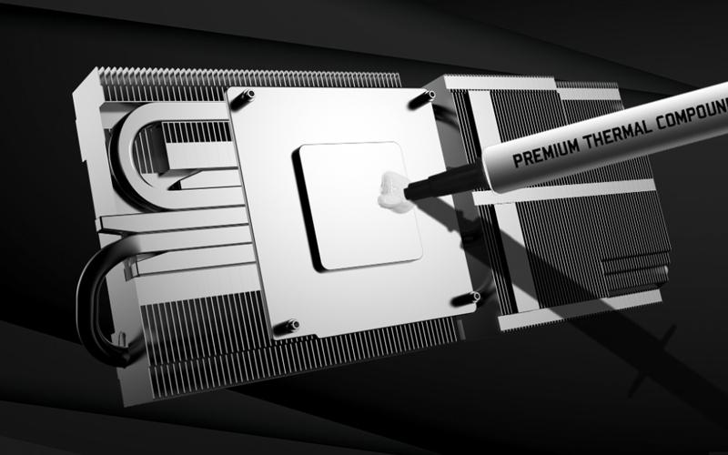MSI GeForce RTX 2080 Ventus