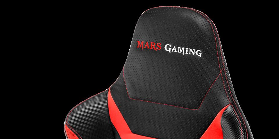 Mars Gaming MGC218, tecnología AIR
