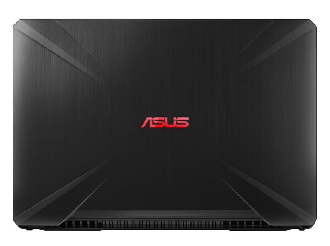 ASUS FX504GM-EN125T