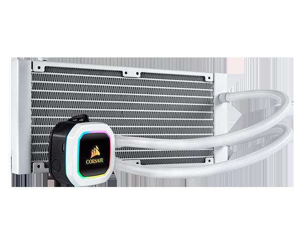 AiO Hydro H100i Platinum SE