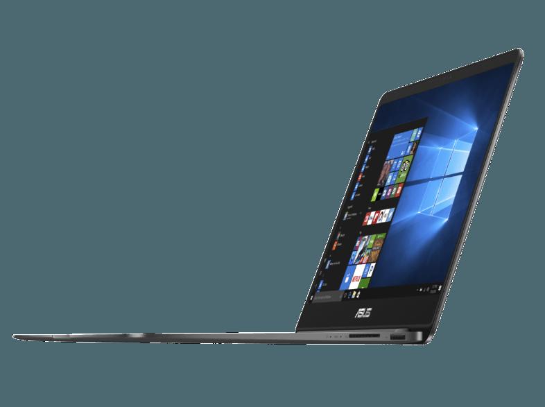 Asus ZenBook UX430UA-GV266T, CPU