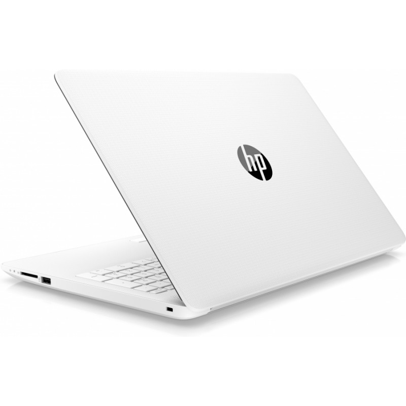 HP 15-DB0007NS, aspecto