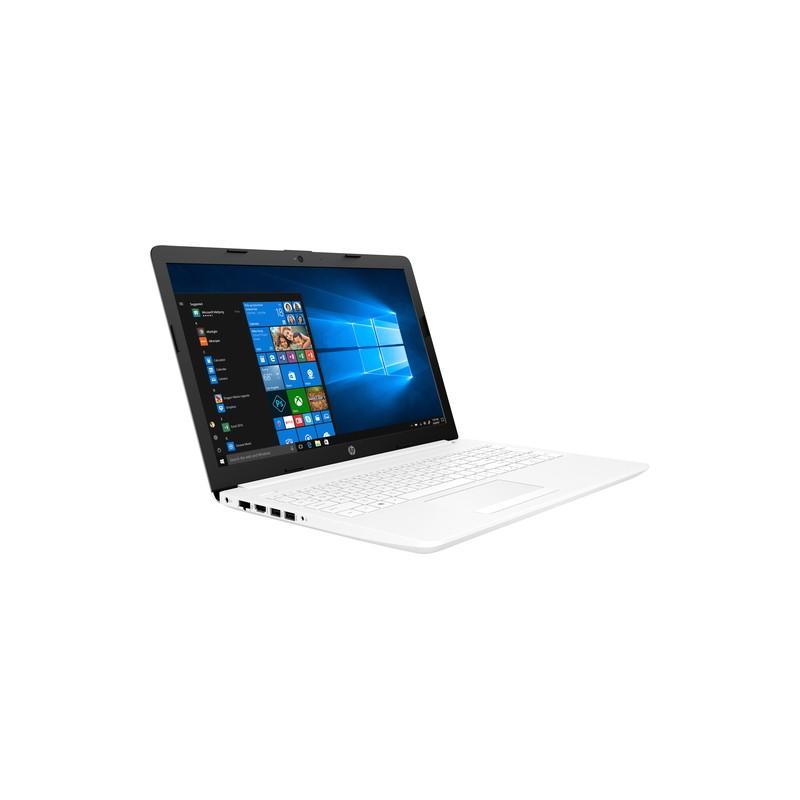 HP 15-DB0007NS, hardware