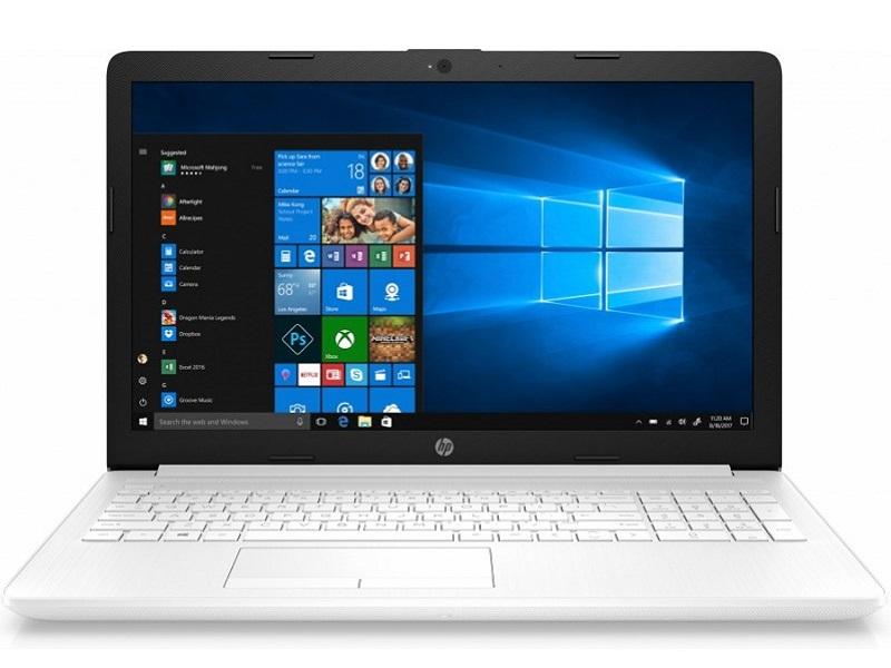 HP 15-DB0007NS