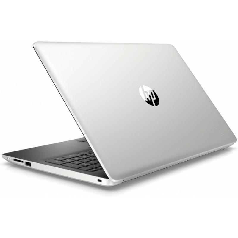 HP 15-DB0023NS, aspecto
