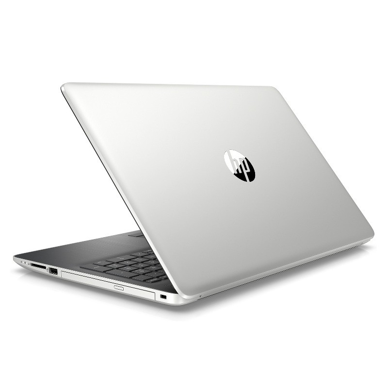 HP 15-db0033ns, aspecto