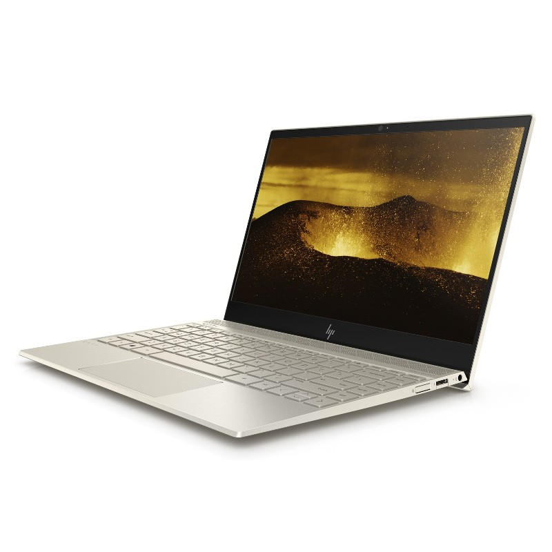 HP ENVY 13-ah0006ns, lector de huellas