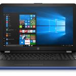 HP Notebook 15-da0048ns