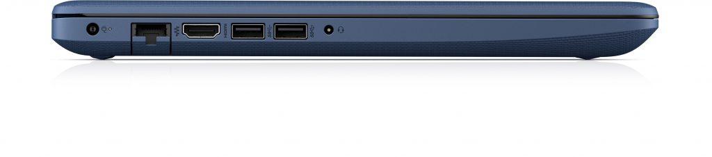 HP Notebook 15-da0048ns, conectividad