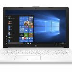 HP Notebook 15-da0160ns