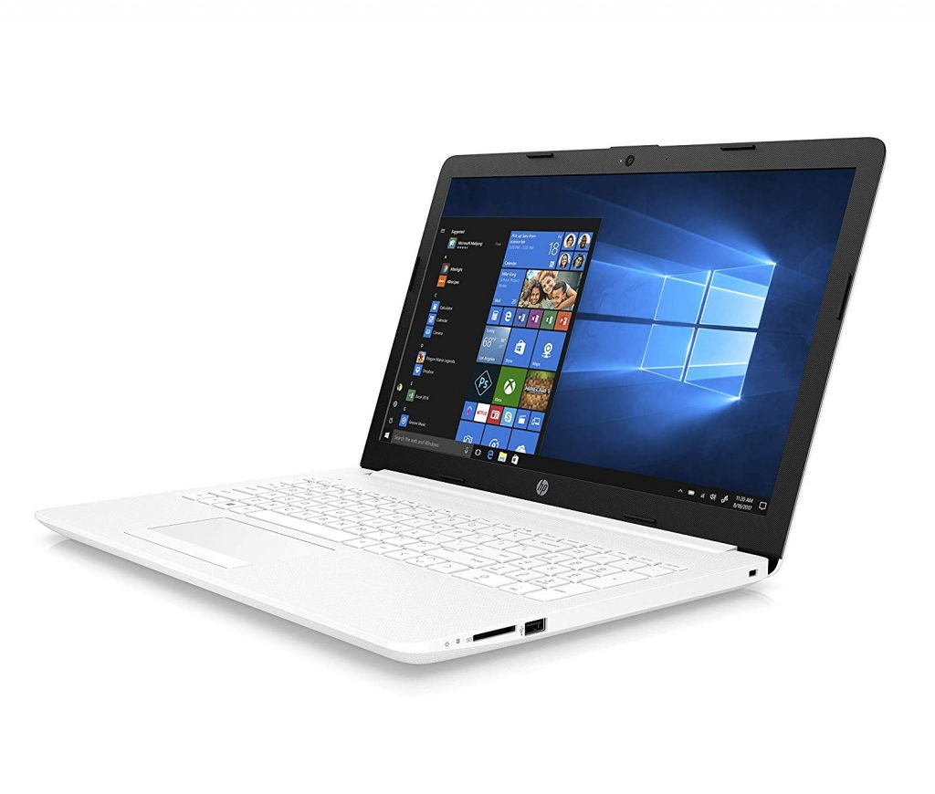 HP Notebook 15-da0160ns, batería
