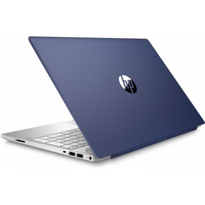 HP Pavilion 15-cs0007ns, aspecto