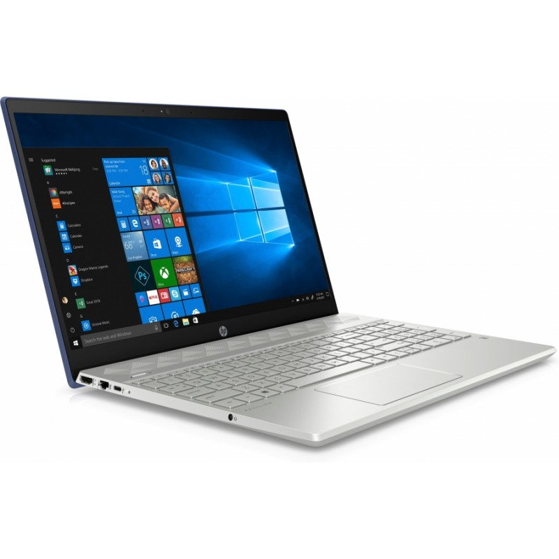 HP Pavilion 15-cs0007ns, pantalla