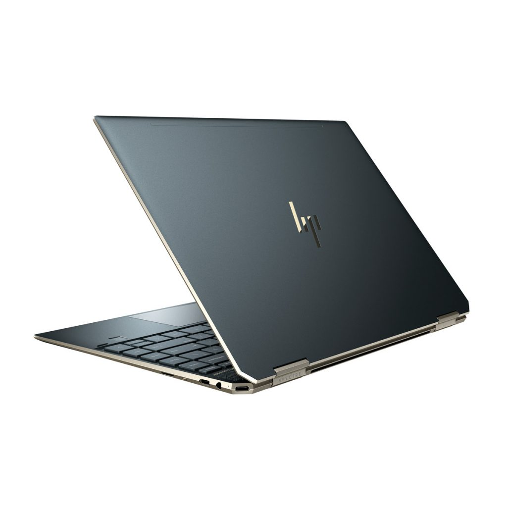 HP Spectre x360 13-ap0001ns, aspecto