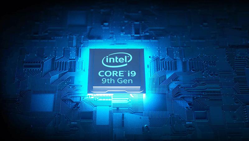 Intel Core Serie X i9