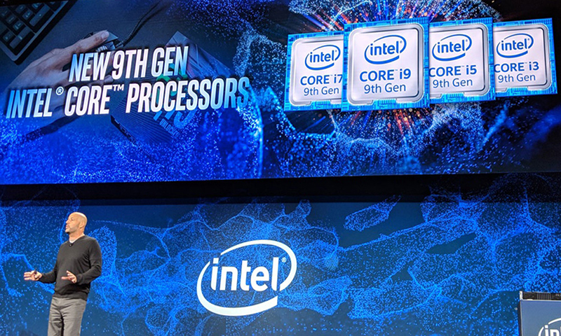 Intel Core i3-9350KF