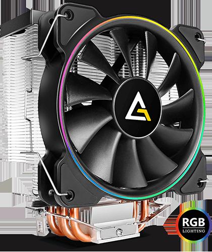 Antec A400 RGB