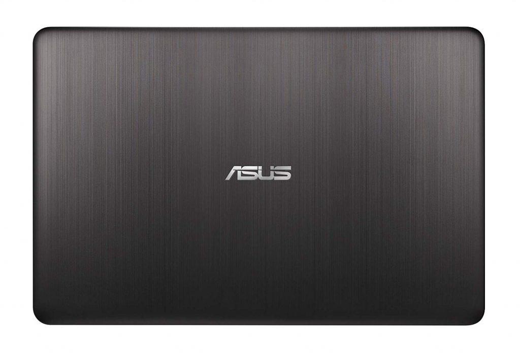 Asus K540LA-XX1453T, aspecto