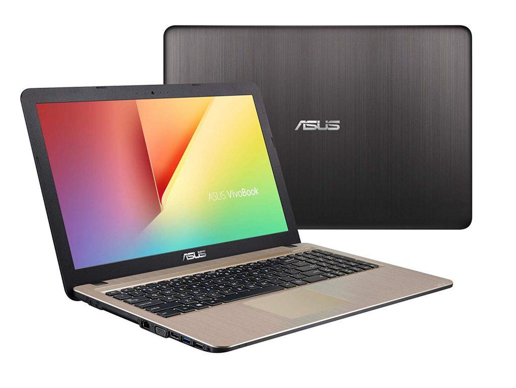 Asus K540LA-XX1453T, procesador