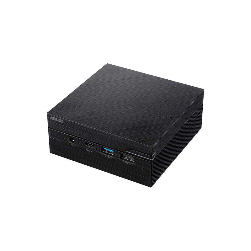 Asus PN60-BB5012MD, almacenamiento