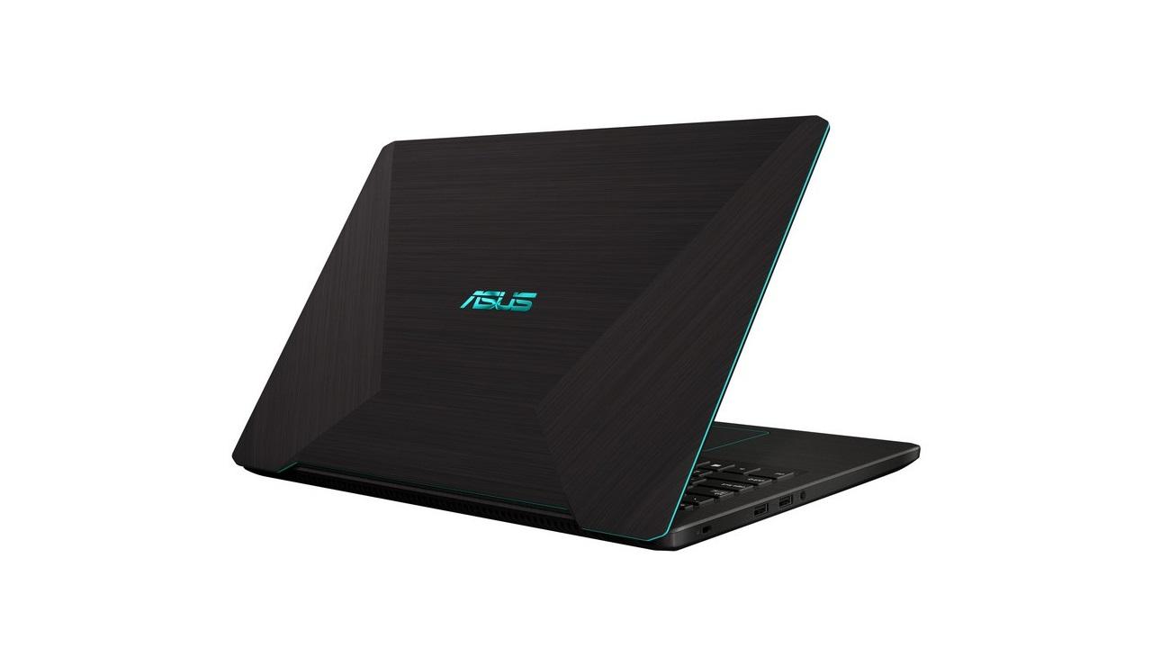 Asus R570ZD-DM266