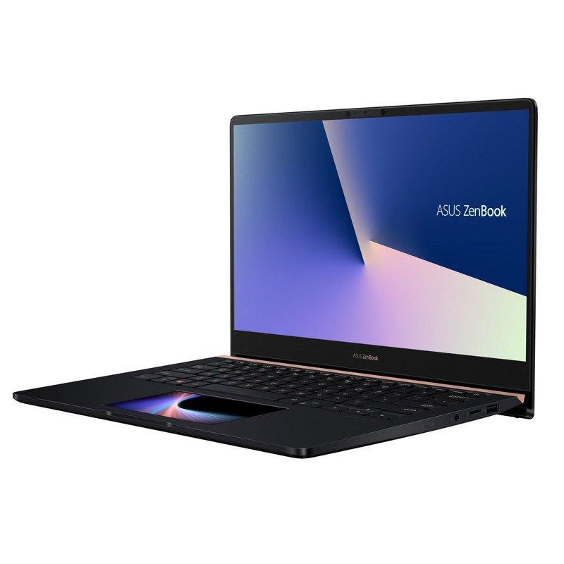 Asus ZenBook UX480FD-BE010T, rendimiento
