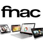 Descuentos en portátiles FNAC