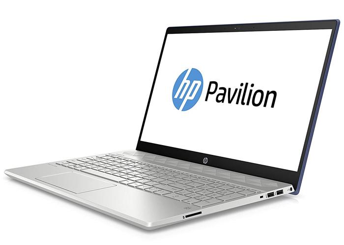 HP 15-CS0004NS
